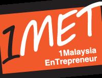 1 Malaysia Entrepreneur